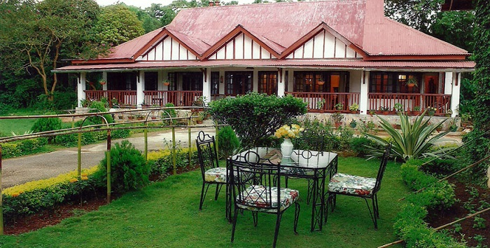 Rosaville Resort Shillong
