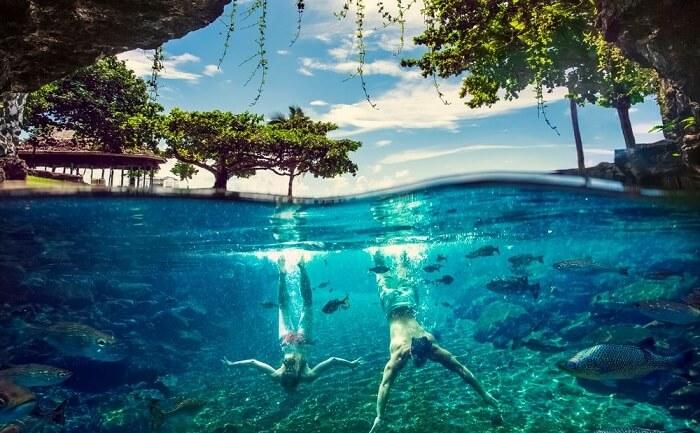 visit Samoa without visa