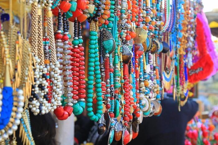 Shop till you drop at surajkund