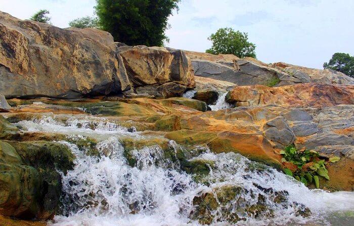 visit Simultala near kolkata