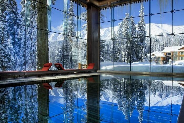 stay with your family at The Khyber Himalayan Resort and Spa