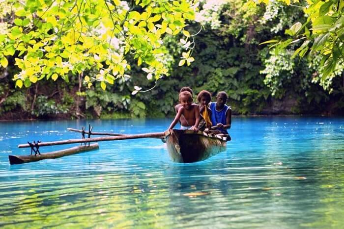 visit Vanuatu without visa