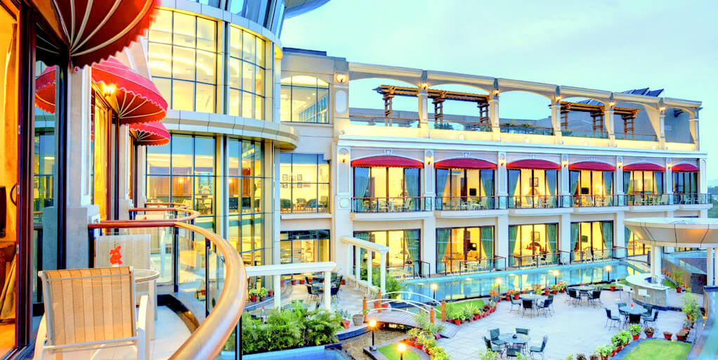 Welcome Hotel Bella Vista