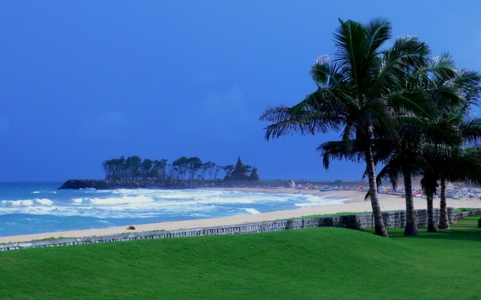 Daman and Diu Beaches - perfect honeymoon destination in India