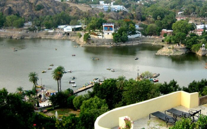 Mount Abu Rajasthan, a beautiful oasis in midst of the Thar Desert