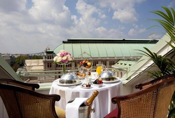 restaurant in bristol vienna