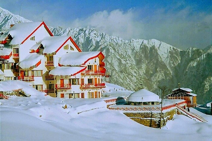 places to visit near delhi for snowfall this winter