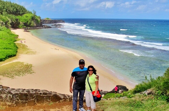things to do on honeymoon in mauritius