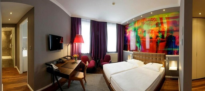 vienna top hotels