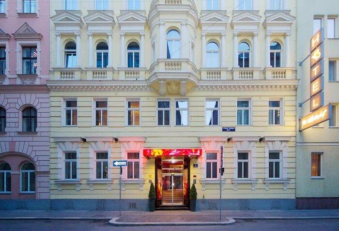 der hotel