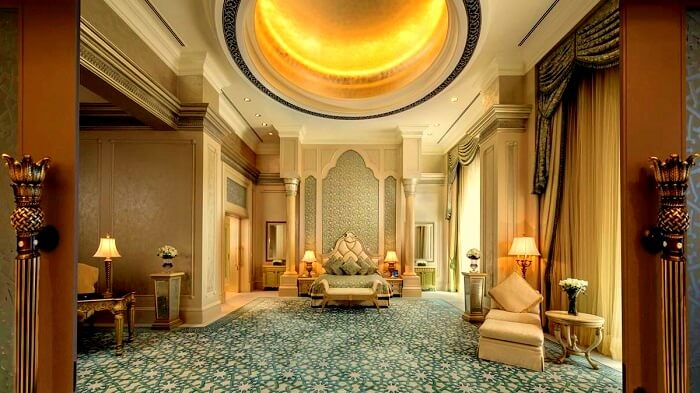 emirates palace room