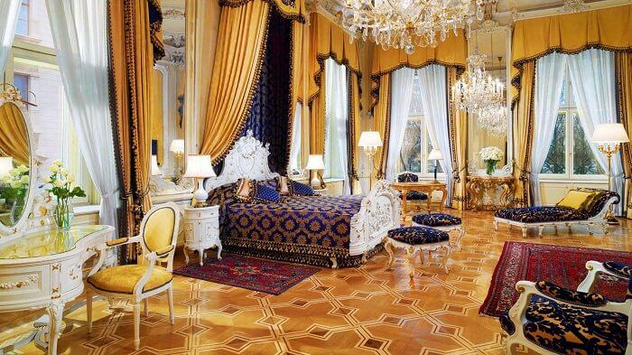 imperial hotel vienna