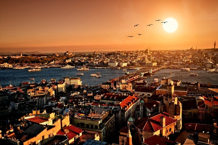 old world charm in istanbul