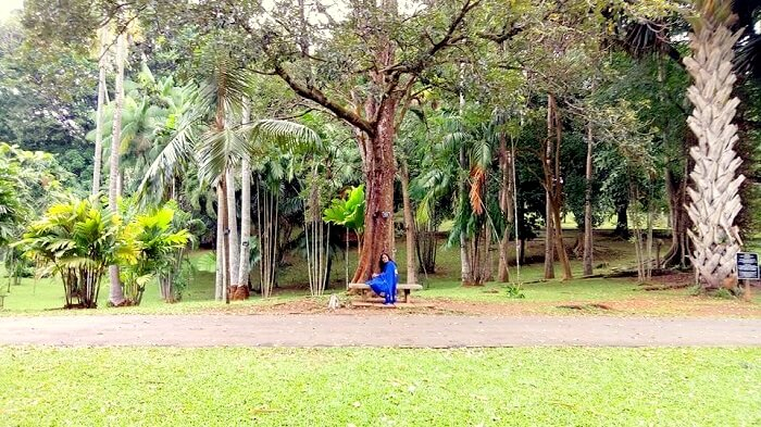 parks in Kandy