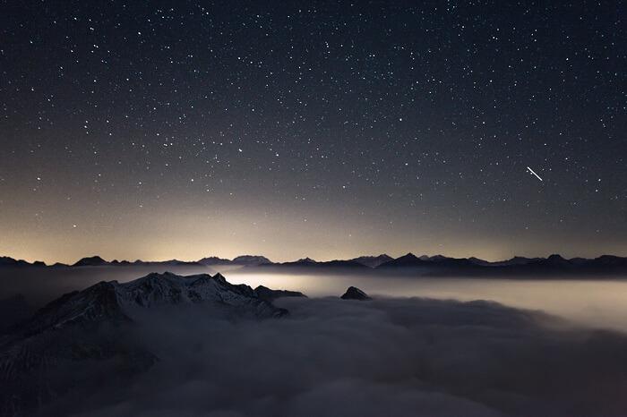 mont chaberton french alps