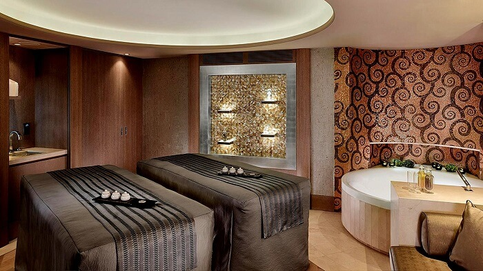 spa at park hyatt