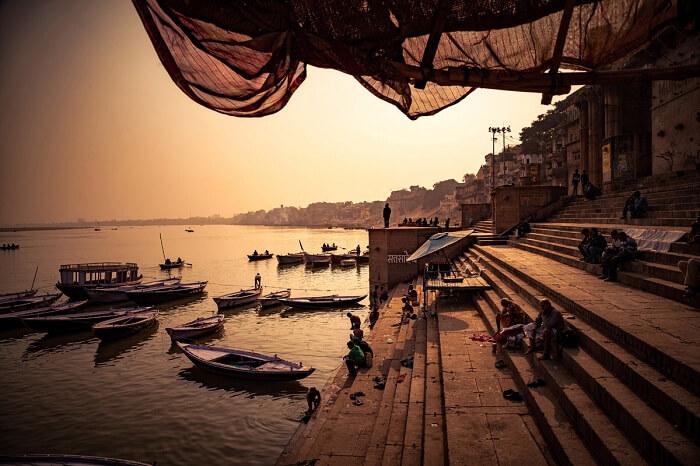 old world charm in varanasi