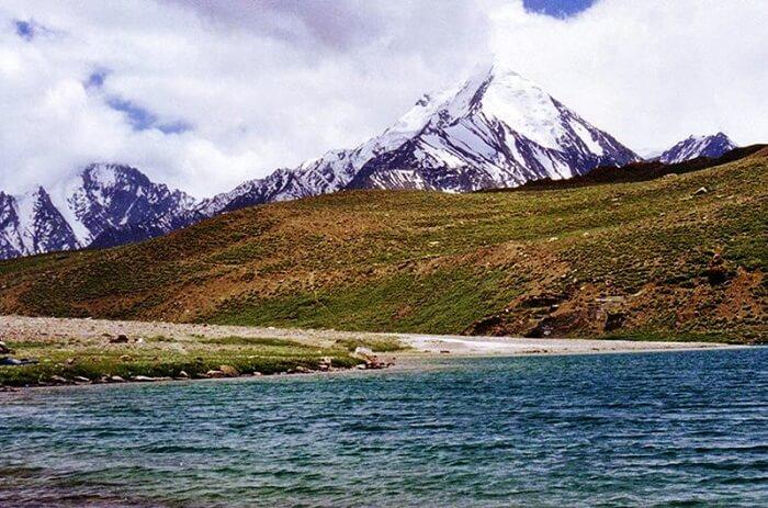 Maharana Pratap Sagar Lake