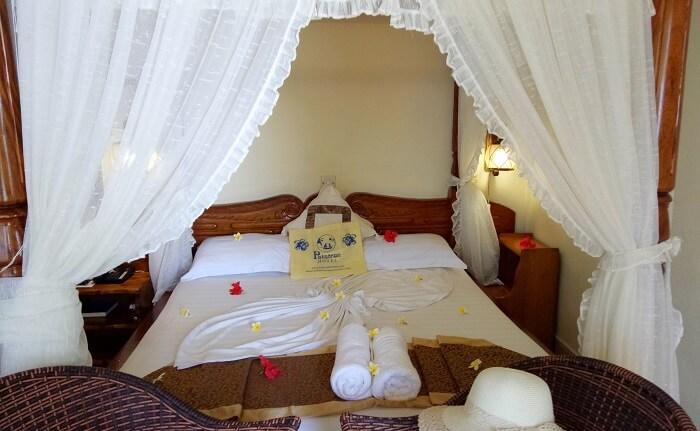 Hotels in La Digue Island