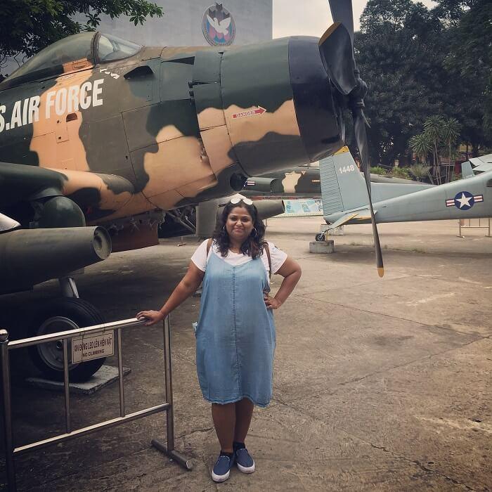 11. War Museum