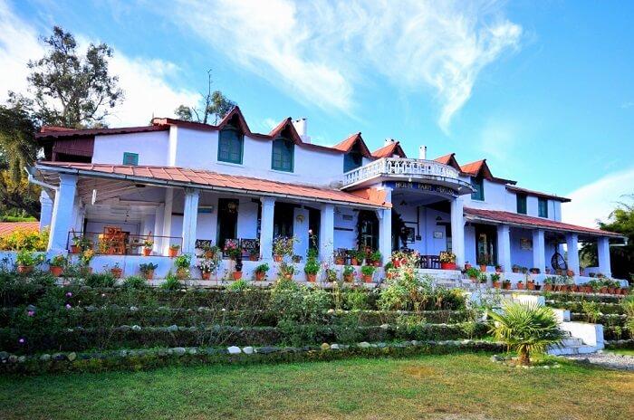 Holm Farm Heritage Ranikhet