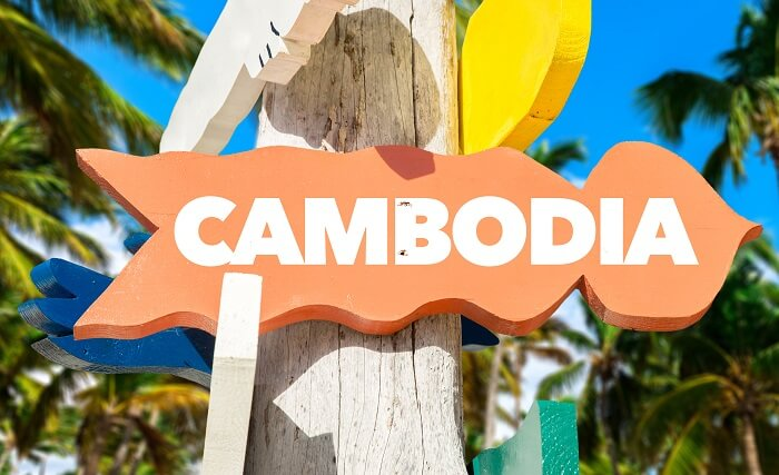 Ideal Duration For Cambodia Honeymoon