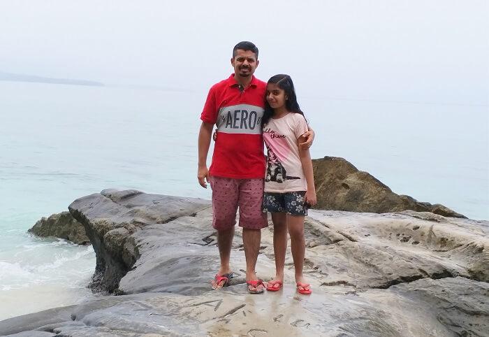 Kala Patthar Beach, Andaman