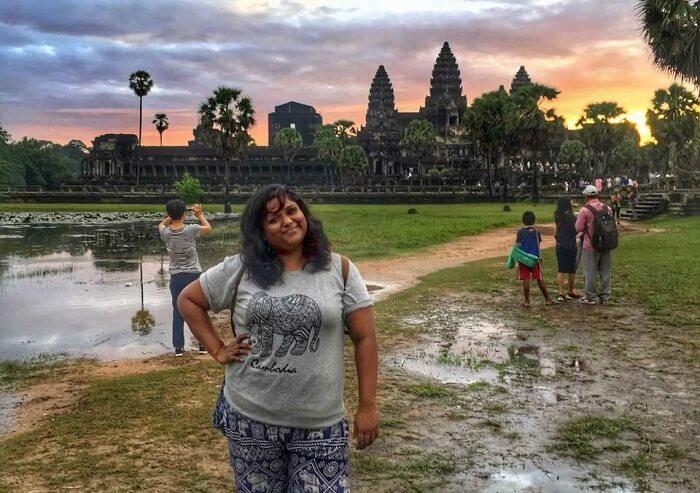 31. Angkor Wat