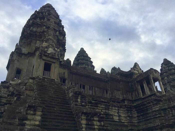 34. Angkor Wat