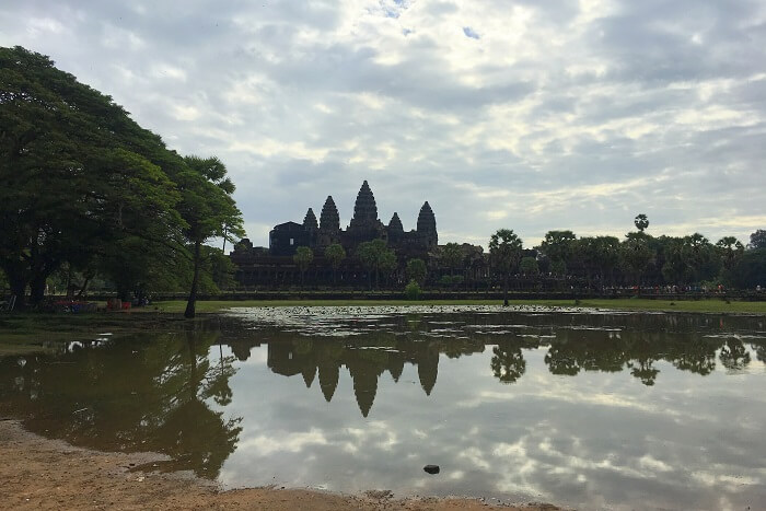 35. Angkor Wat