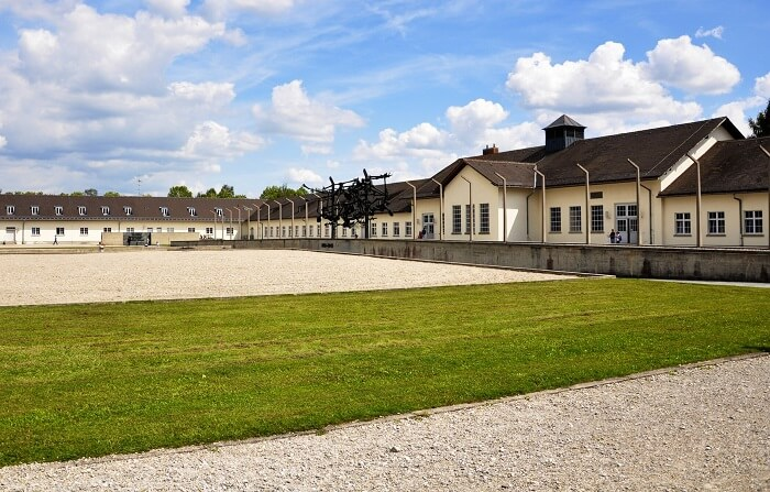 Dachau Camp in Munich