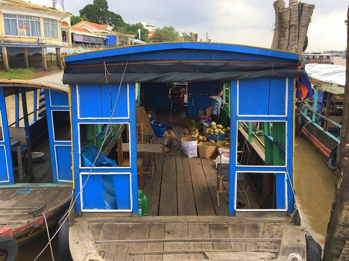 5. Mekong Delta