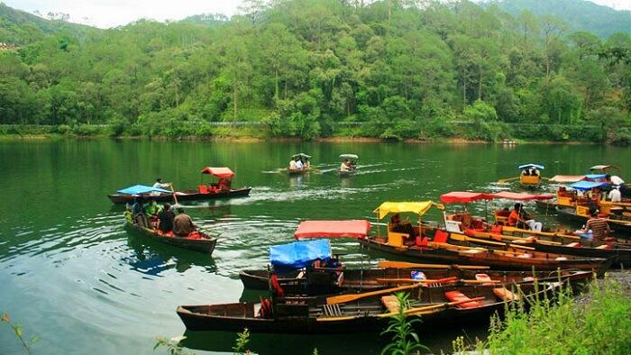 Sat Tal Lake