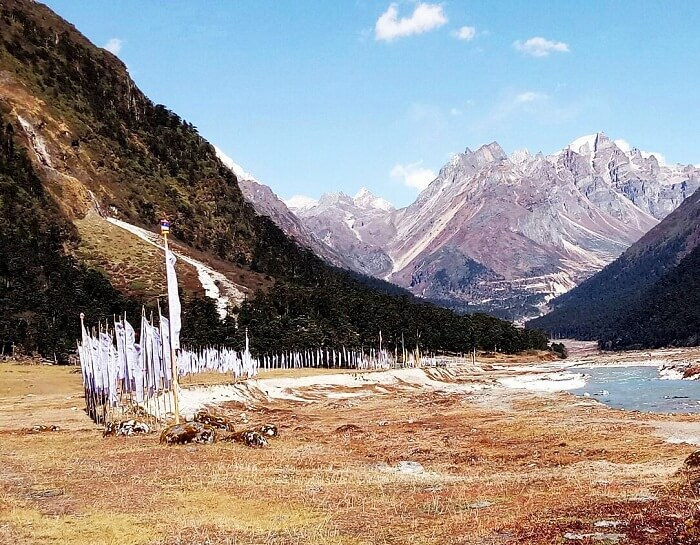 chopta valley