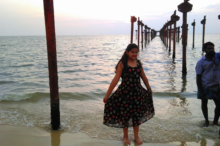 family vacation in Alleppey