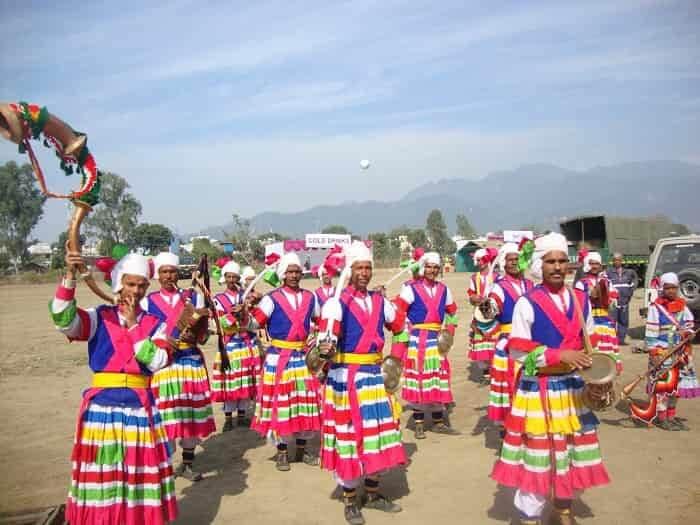 Kumaoni-Culture
