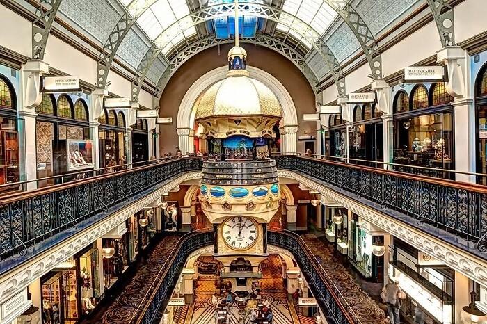 Australian Clothes Boutiques Shopping In Australia 15