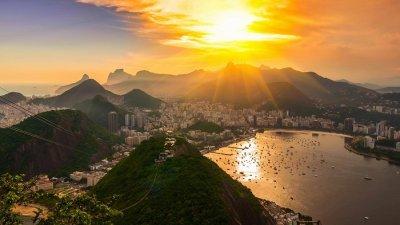 Rio Di Janeiro