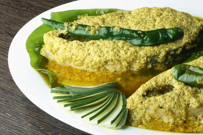 Savour The Delicious Bengali Cuisine