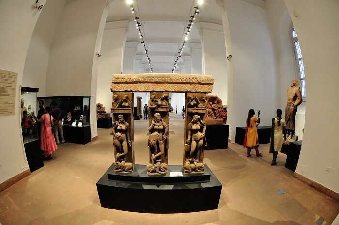 Step Into History At The State Archaeological Gallery