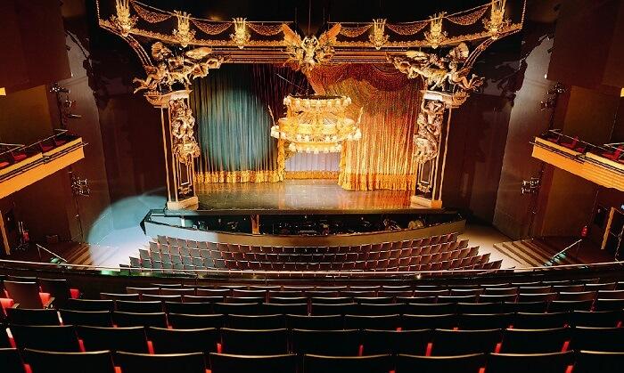 Theatre Basel