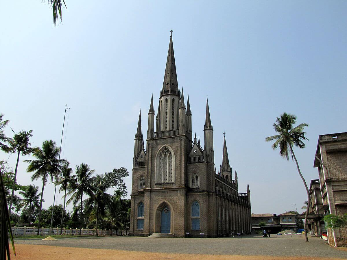 Vimalagiri Church