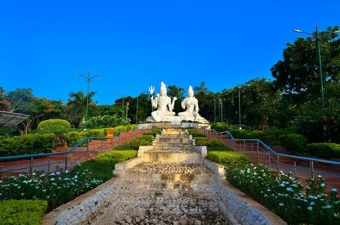 Visakhapatnam places to see