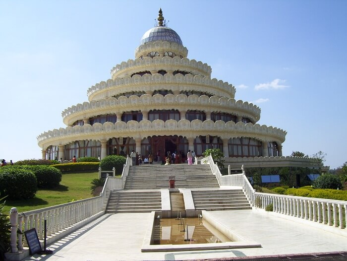 Bangalore places to see