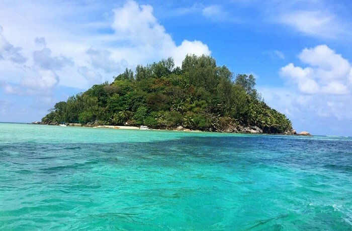 Leisure trip to Seychelles