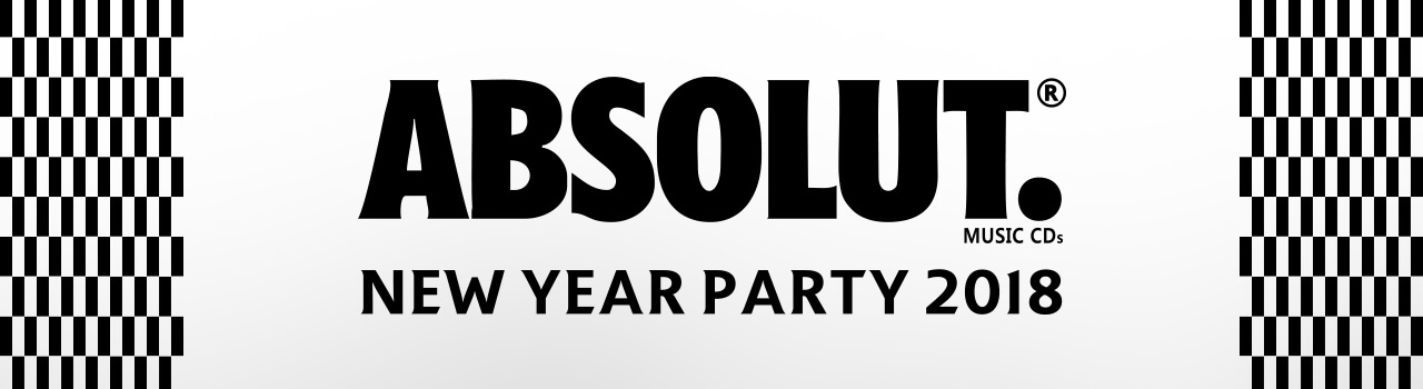 Absolut New Year Party 2018 at The Westin Velachery