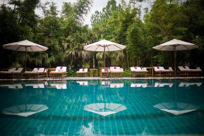 ananda in himalayas resort