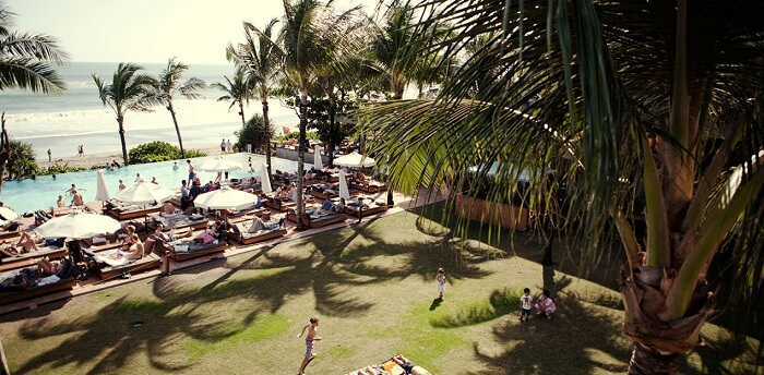 Potato Beach club Seminyak