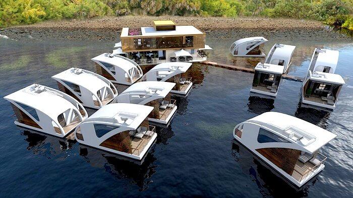 catamarans serbia