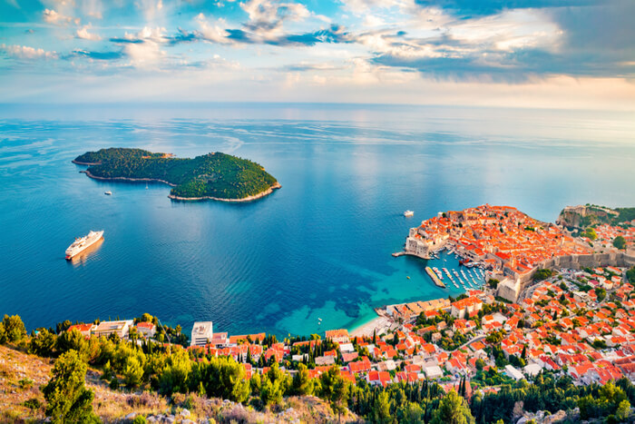 Most Stunning Countries To Visit